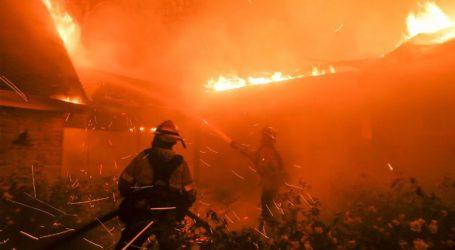 Άνω των 9 δις δολαρίων οι υλικές ζημιές από τις πυρκαγιές στην Καλιφόρνια