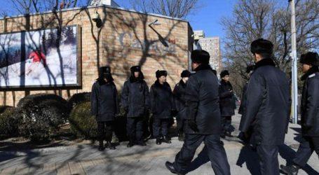 Οι Καναδοί κρατούμενοι θέτουν σε κίνδυνο την εθνική ασφάλεια