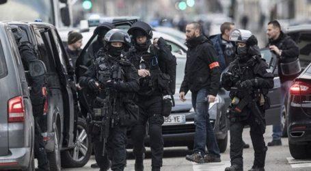 Προκαταρκτική έρευνα για την επίθεση στο Στρασβούργο διεξάγει η γερμανική εισαγγελία