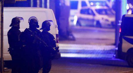 Το Ισλαμικό Κράτος πίσω από την επίθεση στο Στρασβούργο