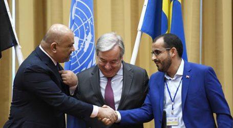 Συμφωνία για άρση του αποκλεισμού του λιμένα Χοντέιντα στην Υεμένη