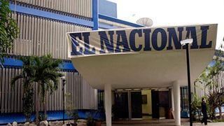 Η ιστορική εφημερίδα «El Nacional» σταματά την έντυπη έκδοσή της