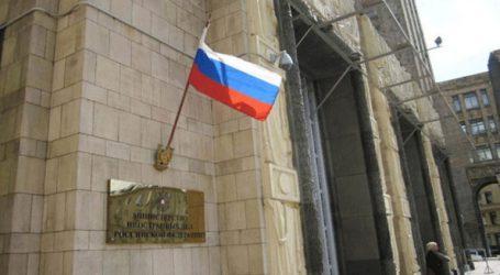 Ενεργοποιούνται οι επιστημονικοί ακόλουθοι στις ρωσικές πρεσβείες