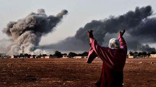 Βομβαρδισμοί της τουρκικής αεροπορίας εναντίον του PKK στο βόρειο Ιράκ