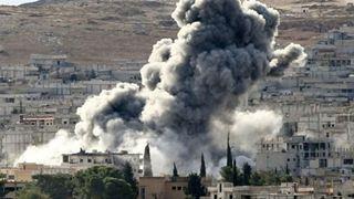 Τουλάχιστον 20 άμαχοι σκοτώθηκαν σε αεροπορική επιδρομή