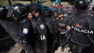 Νικαράγουα: Αστυνομικοί ξυλοκόπησαν δημοσιογράφους