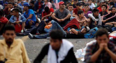 Οι μετανάστες στο Μεξικό κινδυνεύουν από τη βία