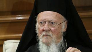 Ο Βαρθολομαίος προσκάλεσε τον πρώτο Προκαθήμενο Κιέβου στο Φανάρι