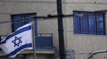 Η πρεσβεία του Ισραήλ καταδικάζει την βεβήλωση του Μνημείου του Ολοκαυτώματος