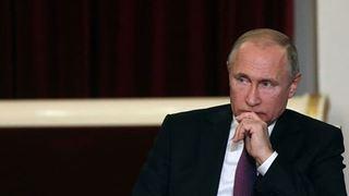 Ανησυχία Πούτιν για την αυξανόμενη δημοτικότητα της ραπ