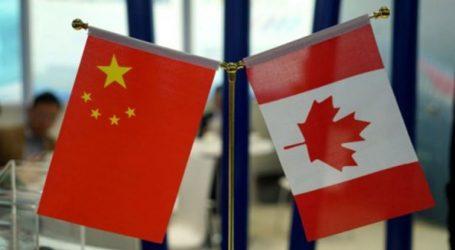 Η Κίνα επέτρεψε πρόσβαση του δεύτερου Καναδού που συνελήφθη σε προξενική συνδρομή
