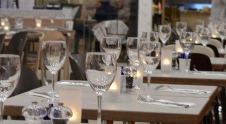 Αυξάνονται τα λουκέτα στα βρετανικά εστιατόρια
