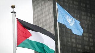 Ηνωμένα Έθνη και οι Παλαιστίνιοι απευθύνουν έκκληση για ανθρωπιστική βοήθεια