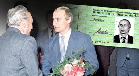 Μυστήριο για την ταυτότητα της «Στάζι» του Πούτιν