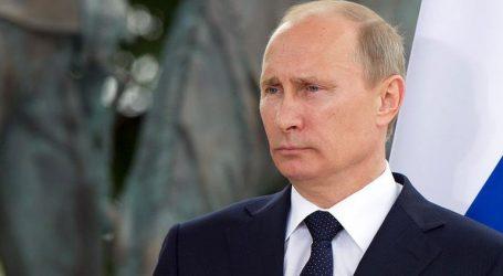 Στις 20 Δεκεμβρίου η ετήσια συνέντευξη Τύπου του Πούτιν