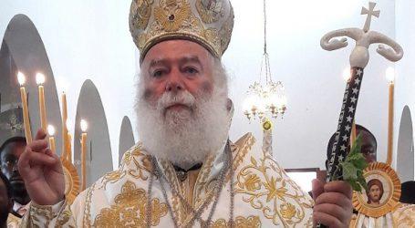 O Πατριάρχης Αλεξανδρείας χειροτόνησε τον νέο Επίσκοπο Γκούλου και Ανατολικής Ουγκάντας