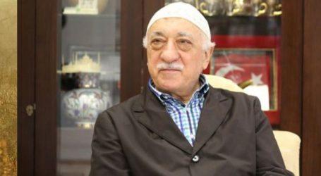 Ο πρόεδρος Τραμπ «δεν δεσμεύτηκε να εκδώσει τον Γκιουλέν» στην Τουρκία