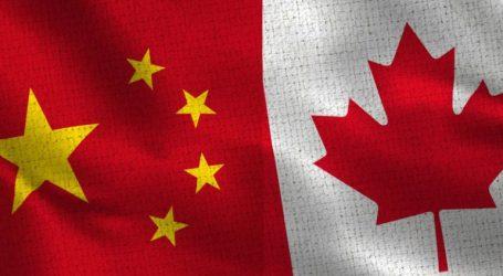Νέα σύλληψη Καναδού πολίτη στην Κίνα