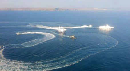 Η Ρωσία δεν αυξάνει τη στρατιωτική της παρουσία στη Θάλασσα Αζόφ