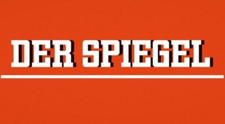 Δημοσιογράφος του Spiegel παραποιούσε επί χρόνια τα ρεπορτάζ του