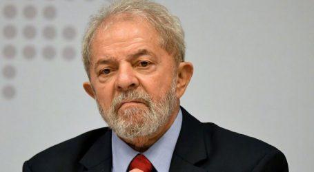 Ακυρώθηκε απόφαση του Ανώτατου Δικαστηρίου για την αποφυλάκιση του Λούλα