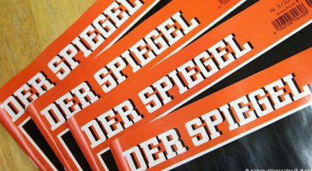 Σκάνδαλο fake news στο Spiegel