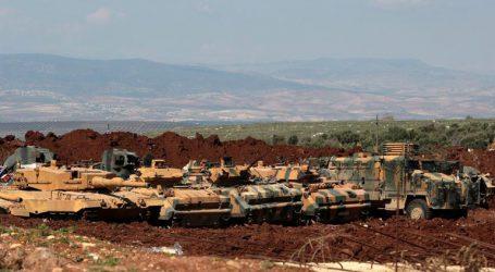 Επιφυλακτική η Άγκυρα για αμερικανική απόσυρση από Συρία