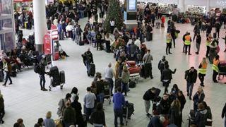 Το αεροδρόμιο Γκάτγουικ παραμένει κλειστό λόγω των drones