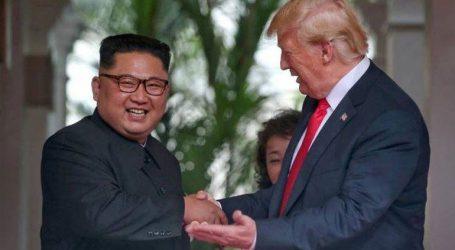 Μια νέα σύνοδο κορυφής Κιμ-Τραμπ μετά την Πρωτοχρονιά θα επιθυμούσε η Ουάσινγκτον