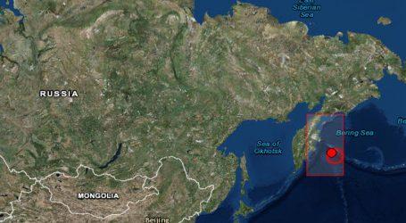 Ισχυρός σεισμός 7,4 Ρίχτερ στην ανατολική Ρωσία