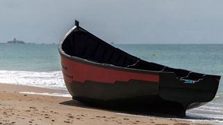 Μετανάστες από την υποσαχάρια Αφρική πέθαναν στην προσπάθεια να φθάσουν στις ισπανικές ακτές