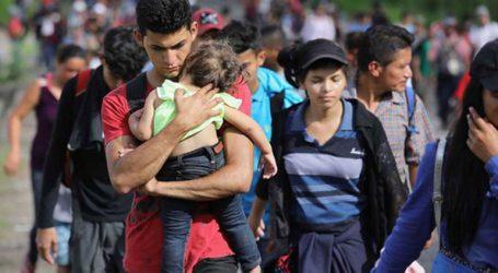 Η Ουάσινγκτον θα επιστρέψει παράνομους μετανάστες στο Μεξικό κατά τη διάρκεια της εξέτασης των υποθέσεών τους