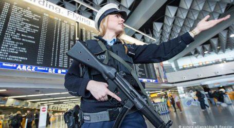 Πληροφορίες για σχέδιο επίθεσης αυτοκτονίας σε αεροδρόμιο στα γερμανογαλλικά σύνορα
