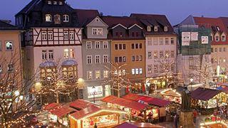 «Φρούριο» η Βιέννη εν όψει εορτών μετά τις πληροφορίες για ενδεχόμενη τρομοκρατική επίθεση