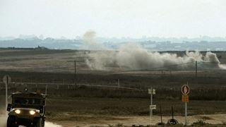 Ο ισραηλινός στρατός ξεκίνησε να καταστρέφει τις υπόγειες σήραγγες της Χεζμπολάχ