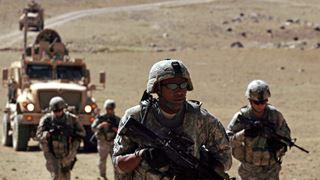 Μειώνει τη στρατιωτική δύναμη στο Αφγανιστάν ο Τραμπ