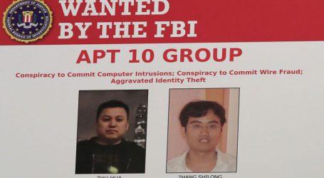 Δίωξη σε δύο Κινέζους χάκερ για κλοπή βιομηχανικών μυστικών