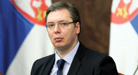 Οι Σέρβοι πολίτες βλέπουν την Ελλάδα ως φίλη και σύμμαχο