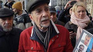 Ελεύθερος ο 77χρονος ακτιβιστής των ανθρώπινων δικαιωμάτων Λεβ Πανομαριόφ