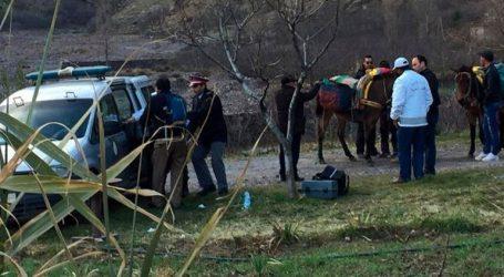 Συνελήφθησαν άλλοι εννέα ύποπτοι για τον φόνο των δύο τουριστριών από τη Σκανδιναβία