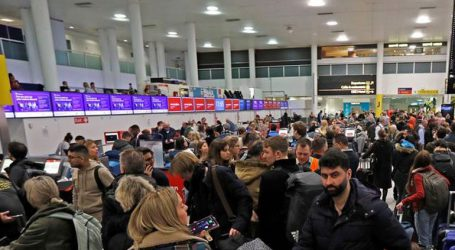 Έκλεισε και πάλι το αεροδρόμιο Γκάτγουικ