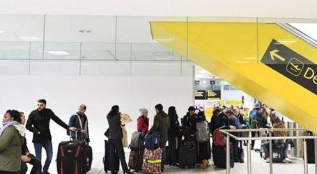 Το αεροδρόμιο του Γκάτγουικ ανακοίνωσε ότι οι πτήσεις άρχισαν εκ νέου μετά τον έλεγχο για ένα drone