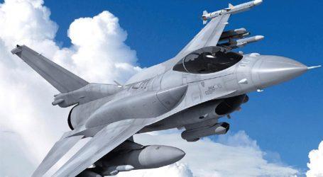 Η Σόφια θα διαπραγματευτεί για την απόκτηση οχτώ αμερικανικών F-16