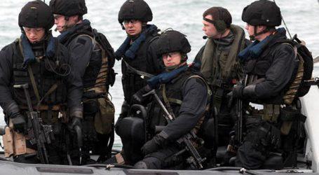 Ολοκληρώθηκε η επιχείρηση των ειδικών δυνάμεων στις εκβολές του Τάμεση