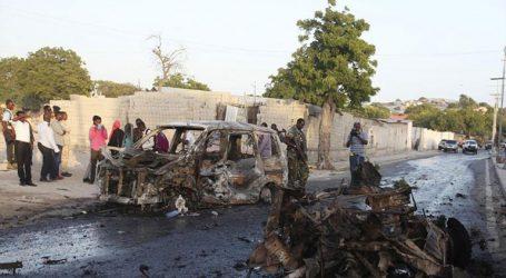 Τουλάχιστον πέντε νεκροί και τέσσερις τραυματίες από δύο εκρήξεις στο Μογκαντίσου