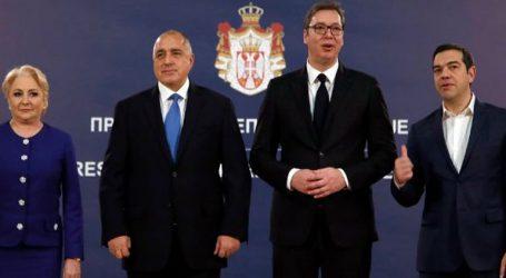 Σερβία, Ελλάδα, Βουλγαρία και Ρουμανία θα διεκδικήσουν το Μουντιάλ του 2030 και το Euro 2028