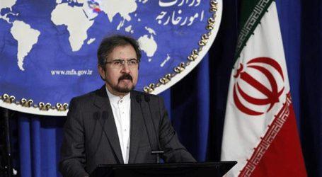 Το Ιράν ανακοίνωσε ότι η αμερικανική στρατιωτική παρουσία στη Συρία ήταν λάθος