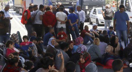 Περίπου 300.000 Σύροι επέστρεψαν στα σπίτια τους μετά τις στρατιωτικές επιχειρήσεις