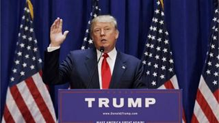 Ο Τραμπ προειδοποιεί ότι το κυβερνητικό shutdown θα μπορούσε να διαρκέσει πολύ