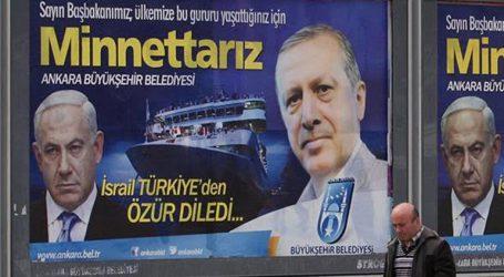 Διαφωνίες Νετανιάχου-Ερντογάν περί… ηθικής